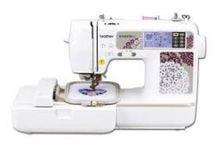 Maquinas bordadoras