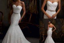 Dress tailoring