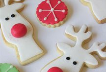 Christmas Goodies / by terri walter