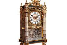 Monumental Clocks by Baldi Home Jewels / Monumental timepieces by Baldi http://baldihomejewels.com/
