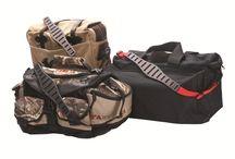 Gripper Gear Bag Straps