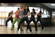 Zumba y Fitness / by Mary Martinez
