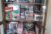 RAMONES 4EVER My Collection / LIFESTYLES OF THE RAMONES