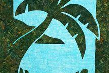 hawaiana quilt