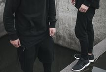 trend baju+celana