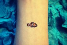 Tattoo contributions
