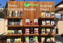 Bgreen Food at Natural Products Expo West 2017