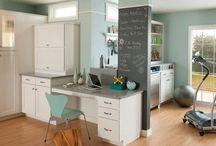 Design ideas for the home