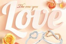 Love Catalogue in store now! / Surprise the one you love!