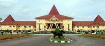 Alamat Sekolah di Kabupaten Tulang Bawang Barat