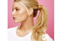 Hair And Beauty Ideas / by Jackie Gutierrez