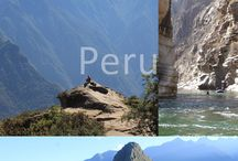 peru travel tours and adventures / 0