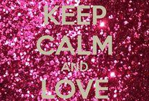 Keep calm stuff !!??!!