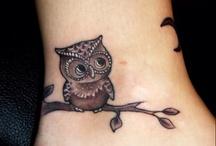 Tattoo Admirations / by Ashley Nachbar
