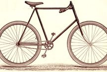Hipster bicycle pictures