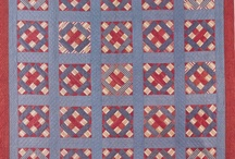 Quilts – Antique/Vintage / by Jennifer (Recovering Perfectionist)