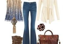My Style / by Amy Ollenburg Koch