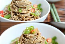 pasta / by Kimberly Jones
