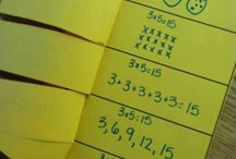 Grade 3/4 Number Sense / Adding, subtracting, place value, multiplication, division, rounding