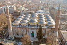 Erken Osmanlı Mimarisi