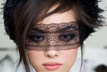 Haute Contour Makeup