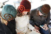 Knitting Spiffies / by Carolyn McCallum