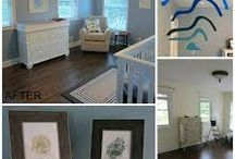 Its a boy interiors