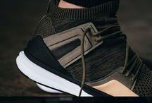 Shoes - boty - tenisky ( Nike, Adidas)