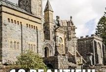 10 butiful villages in scotland