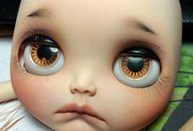 Blythe Custom / by Like2makethings