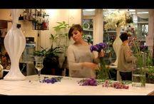 уроки флористики