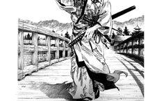 Vagabond - Takehiko Inoue