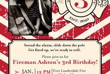 Birthday ideas! / by Kat Reyes-Ballard