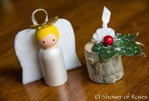 Happy Birthday Jesus! / by Mandy Ball