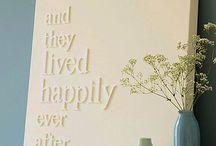 Woondecoratie | Algemeen