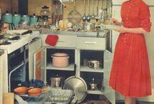 Vintage HouseWifes