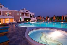 Porto Naxos Hotel, 4 Stars luxury hotel in Agios Georgios, Offers, Reviews