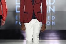 EFM Menswear NY Fashion Week July 2016 / EFM showed on the runway during New York Fashion Week: Men's in July 2016 at Cadillac House in New York City
