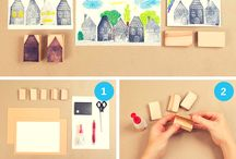 Have to try!!! / Cool ideas