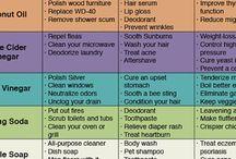 Cleaning / airfreshner