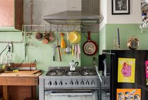 Kitchen / Best of my kitchen interieur...