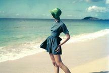 Summer & Beach photoshoot ideas