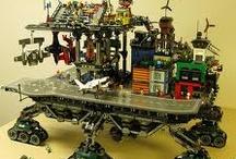 Overige Lego