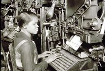 Press & Printing
