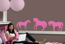 Dream Horse Decor / by Pampered Cowgirl