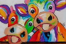schilderen