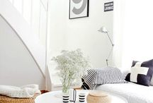 Decoration ♡ Stripes / by Cinzia Corbetta