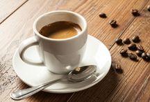 Dünyanın Kahveleri / Dünyadaki bütün kahveler burada.