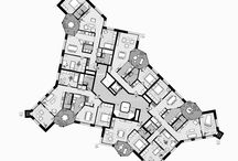 arch   plans /  Mostly related to housing