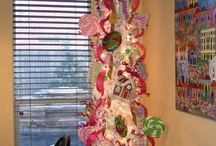 Holiday Decorating / by Christina Jowers